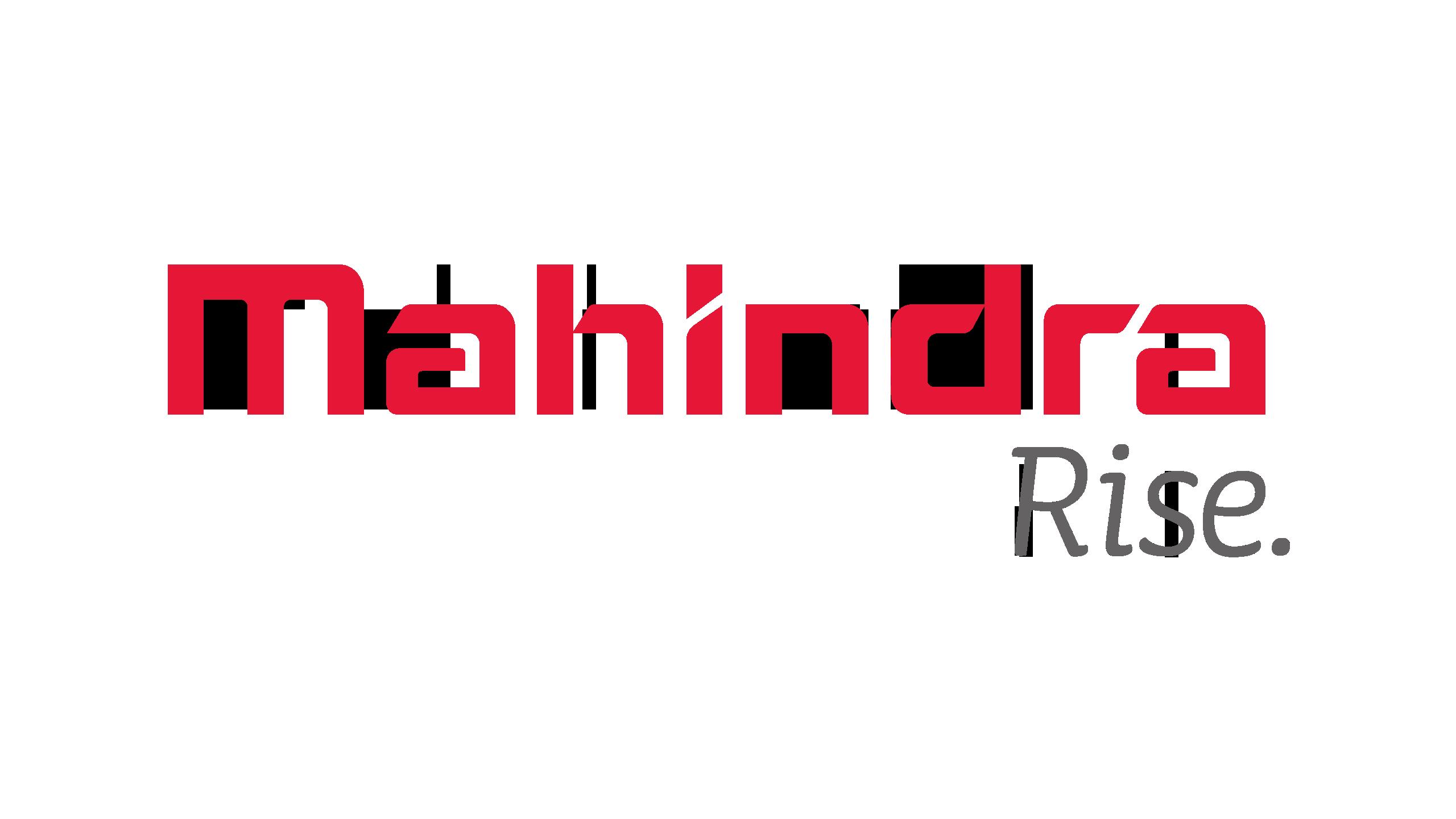 Mahindra-Rise-logo